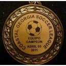 placuta medalie