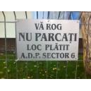 PLACUTE PARCARE