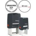Stampila Traxx R40