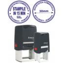 Stampila Traxx R30