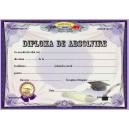 diploma de absolvire A5